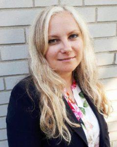 Mariola Malasinski Therapist
