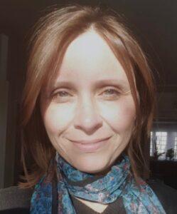 Caroline Rosta Therapist