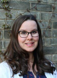 Sarah Irwin-Gardner Therapist